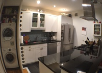 Sunny, spacious 3BR close to everything in NYC!
