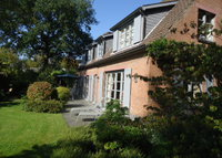 Villa in the outskirt of Brussels, 2 double bedrooms and 2 single