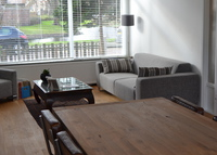 3 bedroom house with quick access to Amsterdam