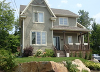 Cozy, comfortable house near Quebec city! Welcome!!!