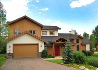 4 Bedroom Custom Home Minutes from Beaver Creek and Vail Ski Resorts
