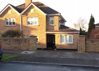 Lovely house in Newbridge,Kildare, 40 mins from Dublin