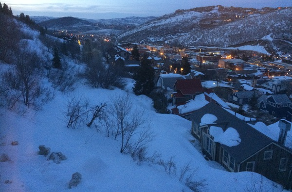 Ski In/Ski Out -   2  Homes in Park City, Utah USA  Non-Simultaneous